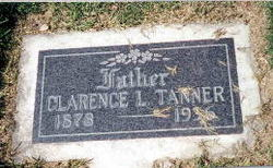 Clarence Tanner