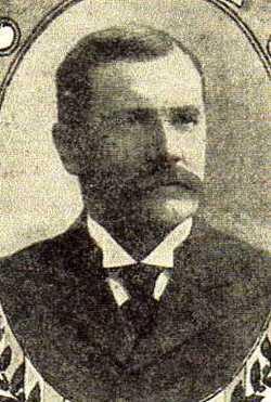 Everett W. Anderson
