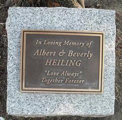 Beverly Elizabeth Heiling