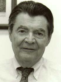 Dr George Emil Palade