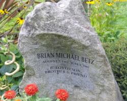 Brian Michael Betz