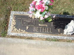 Betty Jane <I>Smith</I> Bethel