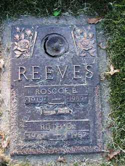 Ruth O. Reeves