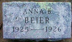 Anna B. Beier