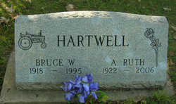 Bruce Wendell Hartwell
