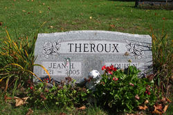 Jean H. Theroux
