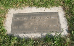 Monroe Driggs Loader