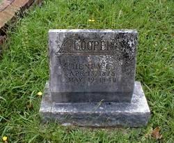 Henry Louis Cooper