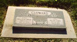 Amy Ella <I>Jarvis</I> Cloward