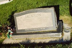 Stanley Reed Jackson