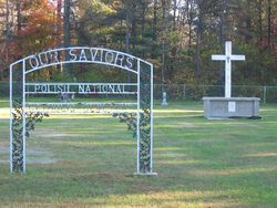 Our Saviors Polish National Cemetery