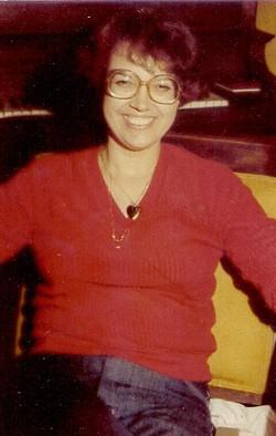 Mary N. Higdon