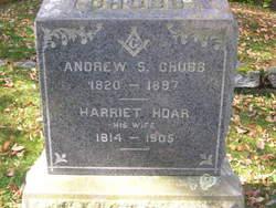 Harriet <I>Hoar</I> Chubb