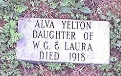 Alva Clarence Yelton