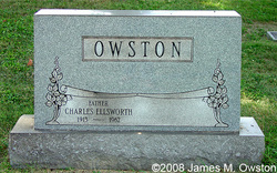 Charles Ellsworth Owston