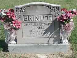 Charles Edward Brinlee