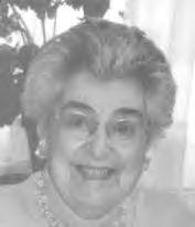 Geraldine Geri <I>Girard</I> Fahy