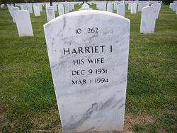 Harriet Irene <I>Harris</I> Crum