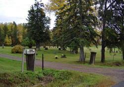 Bruno Cemetery