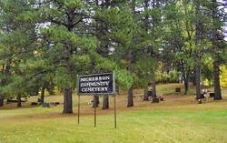 Nickerson Cemetery