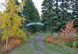 Schroeder Cemetery