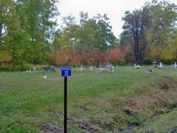 Chippewa City Cemetery