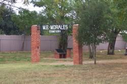 M. B. Morales Cemetery