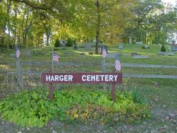 Harger Cemetery