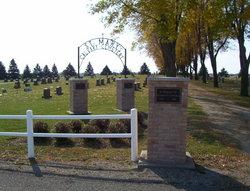 Saint Marys Calvary Catholic Cemetery