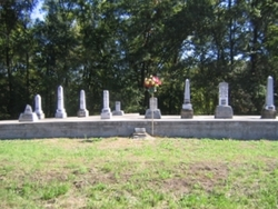 Haden Cemetery