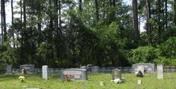 Harris Family Cemetery
