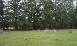 Little Zion AME Zion Church Cemetery