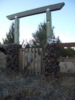 Criterion Cemetery