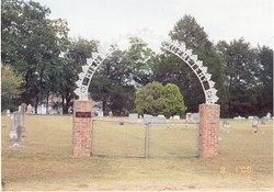 Binnsville Cemetery