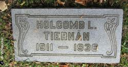Holcomb L. Tiernan