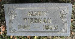 Marie Tiernan