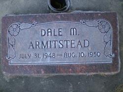 Dale M. Armitstead