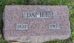 Daniel Manley Dayton