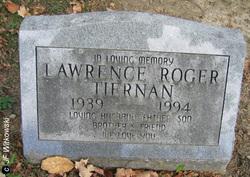 Lawrence Roger Tiernan