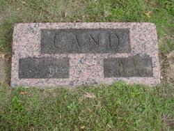 William Vernal Land