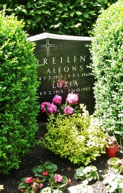 Alfons Dreiling