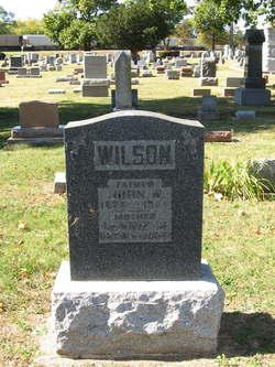 Minnie May <I>Slaughter</I> Wilson