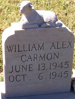 William Alex Carmon
