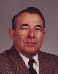 Albert Irvin Bird
