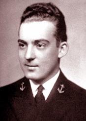 LT Milton Ernest Ricketts