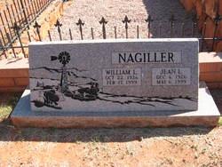 Jean L Nagiller