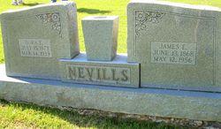 James Edward Nevills, Sr