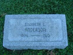 S. Elizabeth <I>Luke</I> Anderson