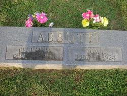 Beulah M. <I>Lewter</I> Abbott