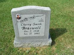 Cherry <I>Smith</I> Braswell